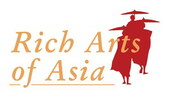 New Rich Arts of Asia